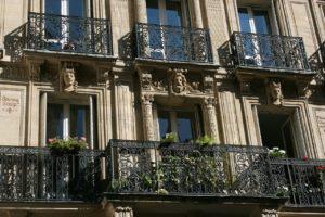 entreprise de nettoyage d'immeuble à Paris 16