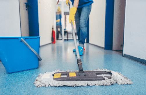 promotion de nettoyage